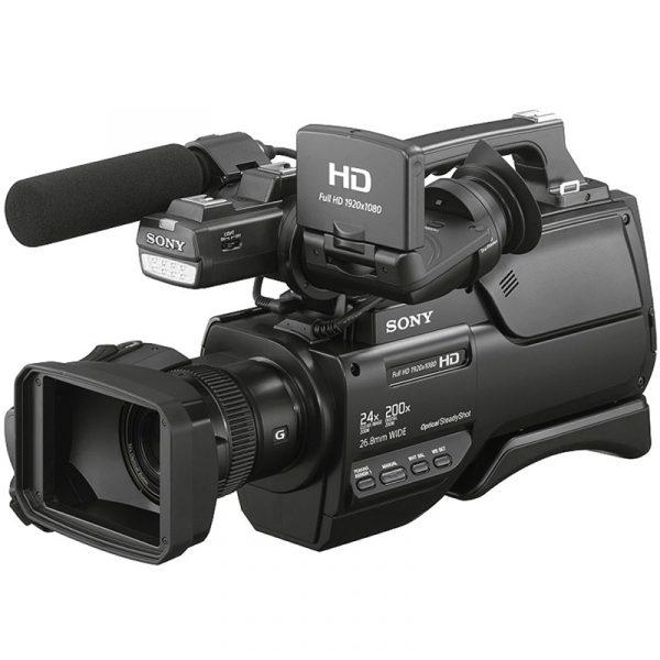 SONY-HXR-MC2500