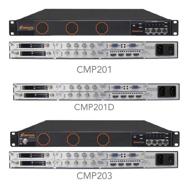 WELLAV-CMP-200