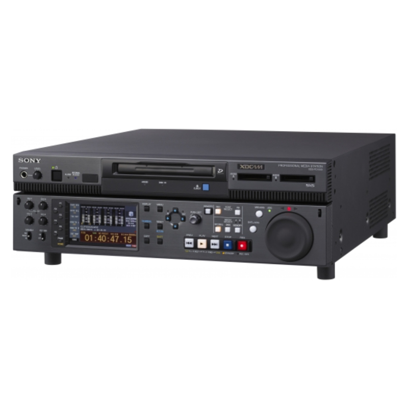 SONY XDS-PD1000